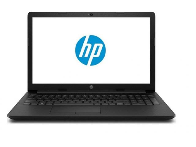 Laptop računari i oprema - HP 15-da0150nm Pentium 4417U/4GB/256GB SSD/15.6FHD/IntelHD/NoOS/JetBlack - Avalon ltd