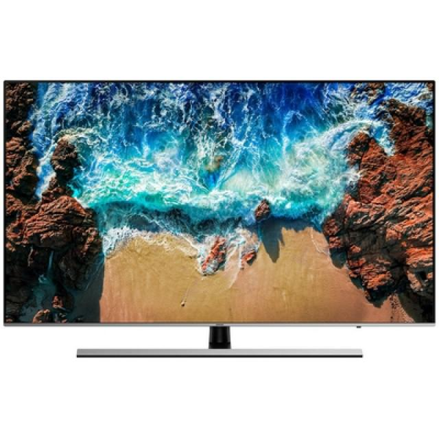 "Televizori i oprema - Samsung UE65NU8002TXXH LED TV 65"" ultra HD, ultra HD Premium, Dynamic Crystal Colour, HDR Elite - Avalon ltd"