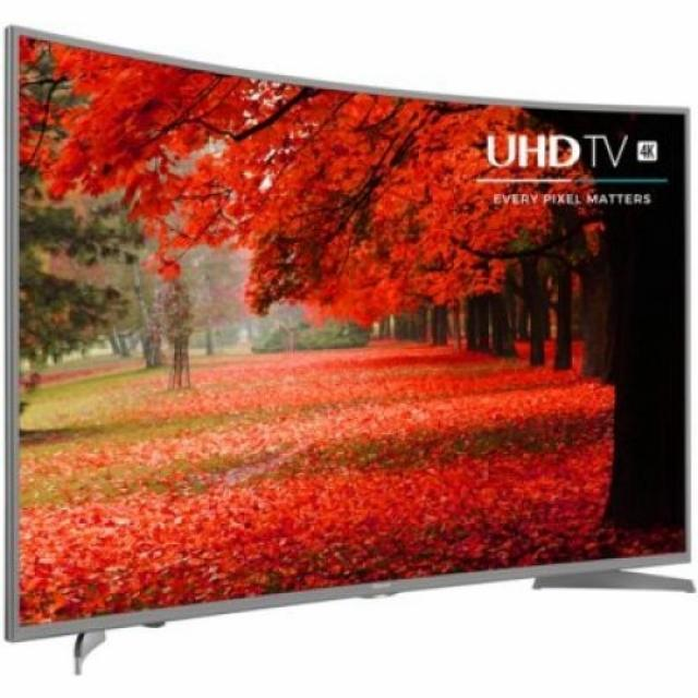 "Televizori i oprema - HISENSE 55"" H55N6600 Smart LED 4K Ultra HD digital LCD TV - Avalon ltd"