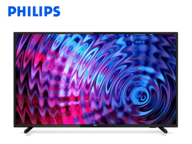 "Televizori i oprema - Philips LED TV 50"" Full HD 50PFS5503/12 DVB-T2/C/S2 - Avalon ltd"