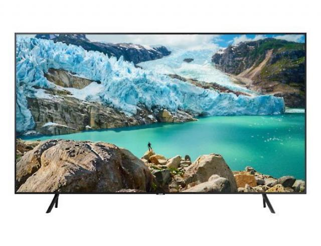 "Televizori i oprema - Samsung UE70RU7092UXXH LED TV 70"" ultra HD, smart TV - Avalon ltd"