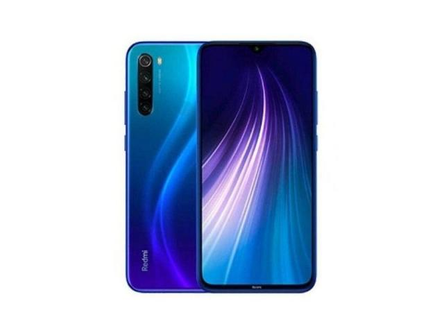 Mobilni telefoni i oprema - XIAOMI REDMI NOTE 8T 4/64GB BLUE - Avalon ltd