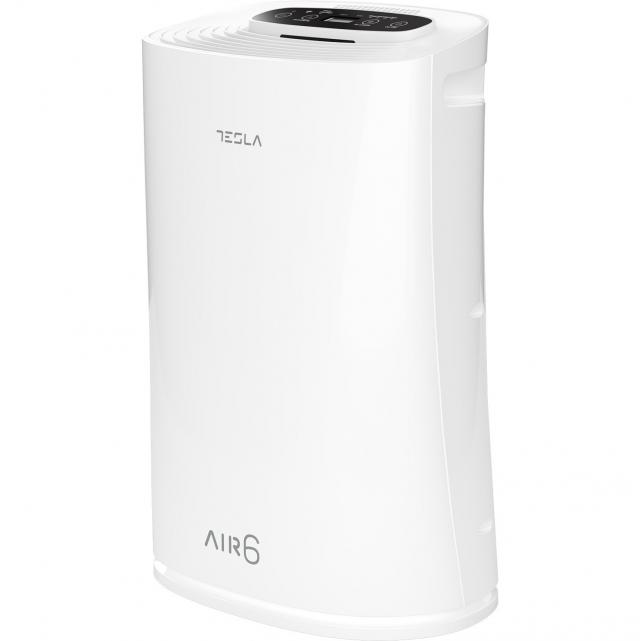 Mali kućanski aparati - Tesla Air purifier AIR 6 - Avalon ltd