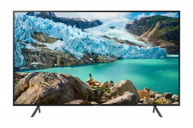 "Televizori i oprema - Samsung UE75RU7172UXXH LED TV 75"" ultra HD, smart TV - Avalon ltd"