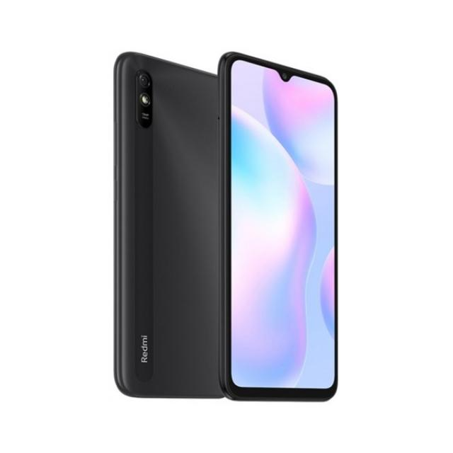 Mobilni telefoni i oprema - XIAOMI REDMI 9AT 2/32GB GRANITE GRAY - Avalon ltd