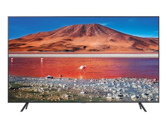 "Televizori i oprema - Samsung UE50TU7172UXXH LED TV 50"" ultra HD, smart TV - Avalon ltd"