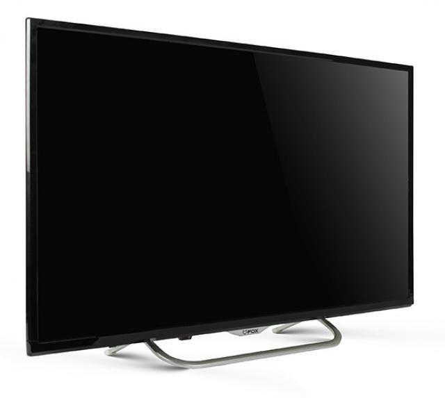 "Televizori i oprema - FOX 50DLE468 LED TV 50"" Full HD, Android Smart TV, DVB-T/C/T2 - Avalon ltd"