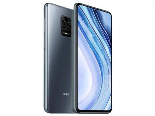 Mobilni telefoni i oprema - XIAOMI REDMI NOTE 9 PRO 6/64GB GREY - Avalon ltd