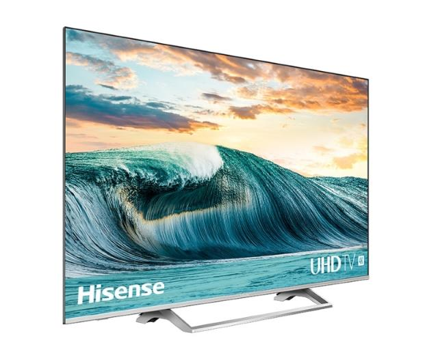 "Televizori i oprema - HISENSE 43"" H43B7500 Brilliant Smart LED 4K Ultra HD digital LCD TV - Avalon ltd"