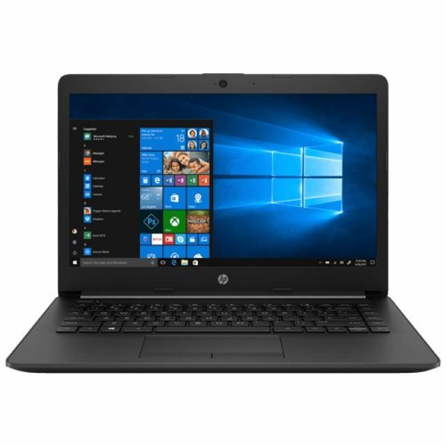 Laptop računari i oprema - HP 14-cm1600na, AMD, Ryzen 3, 3200U, 2,60 (3,50GHz Turbo) GHz, 4 GB, 14