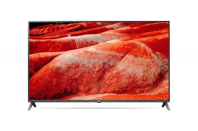 Televizori i oprema - LG 55UM7510PLA LED TV 55 ultra HD, webOS ThinQ AI smart TV, magic remote, DVB-T2/C/S2 - Avalon ltd