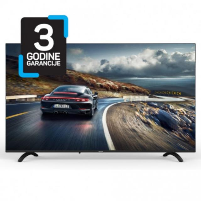 "Televizori i oprema - Tesla 43S605BFS LED TV 43"" full HD, Android smart TV - Avalon ltd"