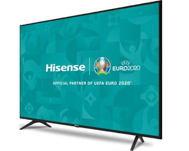 "Televizori i oprema - Hisense 50"" H50B7100 Smart LED 4K Ultra HD digital LCD TV - Avalon ltd"