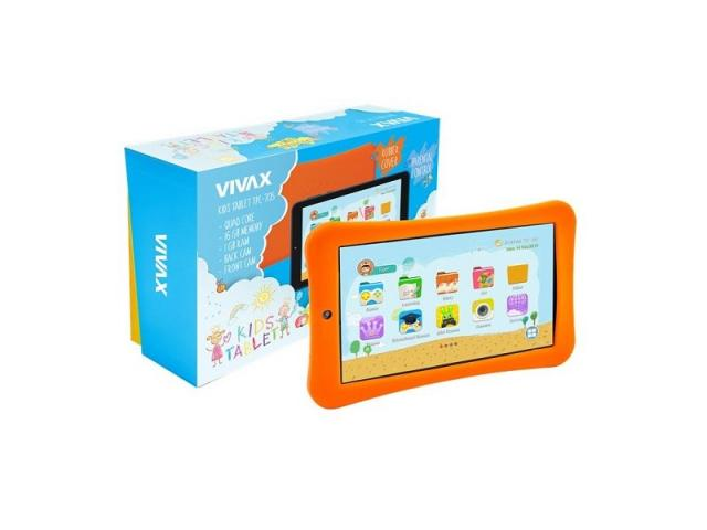 Tableti i oprema - Vivax tablet TPC-705 Kids - Avalon ltd