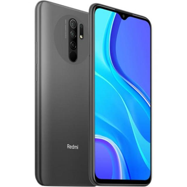 Mobilni telefoni i oprema - XIAOMI REDMI 9 3/32GB GREY - Avalon ltd
