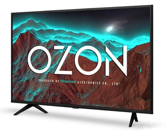 "Televizori i oprema - OZON 32"" H32Z5600 SMART HDReady TV - Avalon ltd"