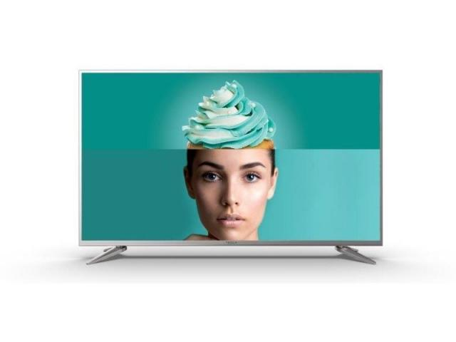 "Televizori i oprema - Tesla 55T607SUS LED TV 55"" ultra HD, smart TV, DVB-T2/C/S2 - Avalon ltd"