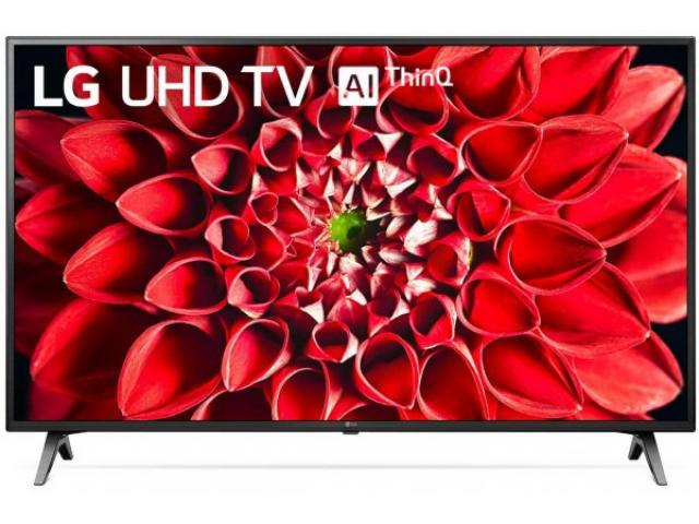 "Televizori i oprema - LG 55UN71003LB LED TV 55"" Ultra HD, WebOS smart TV, AI ThinQ, HDR10 Pro, DVB-T2/C/S2 - Avalon ltd"