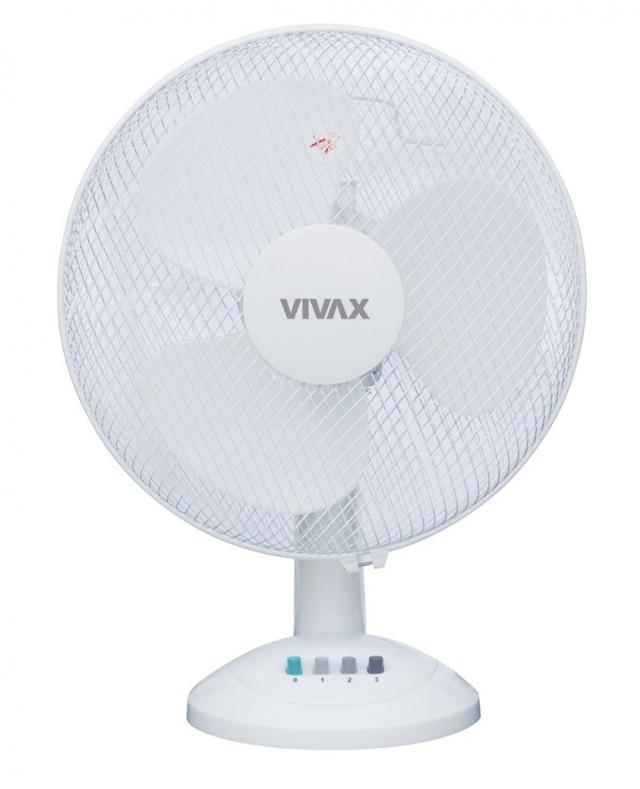 Mali kućanski aparati - VIVAX HOME VENTILATOR FT-31T - Avalon ltd