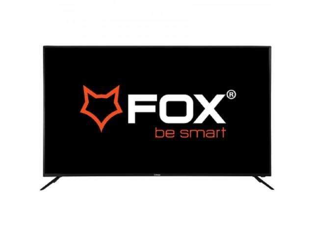 "Televizori i oprema - FOX 32DLE182 LED, 32"" (81.2 cm), 720p HD Ready, DVB-T/C/T2 - Avalon ltd"