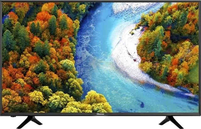 "Televizori i oprema - HISENSE 55"" H55A6140 Smart LED 4K Ultra HD digital LCD TV - Avalon ltd"