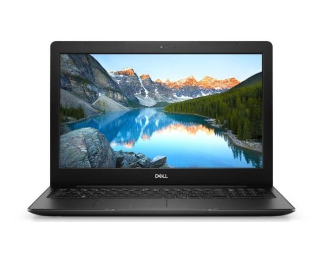 Laptop računari i oprema - DELL INSPIRON 3583 15.6 HD/ INTEL G5405U/ 4GB /128GB+ 1TB CRNI - Avalon ltd