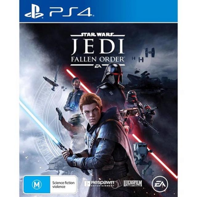 Gaming konzole i oprema - PS4 Star Wars: Jedi Fallen Order - Avalon ltd