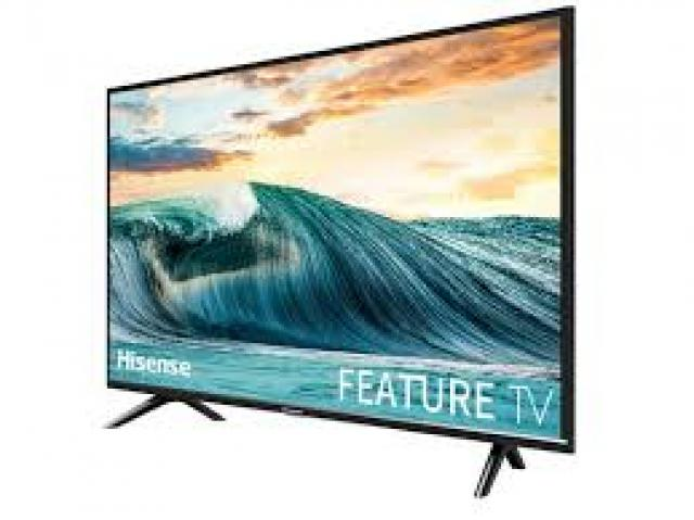 "Televizori i oprema - HISENSE 40"" H40B5600 Smart LED Full HD digital LCD TV - Avalon ltd"