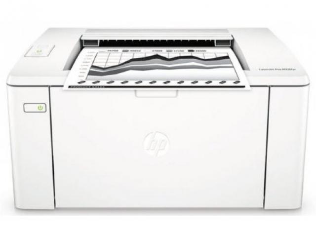 Štampači-skeneri i oprema - HP LASERJET PRO M102a PRINTER - Avalon ltd