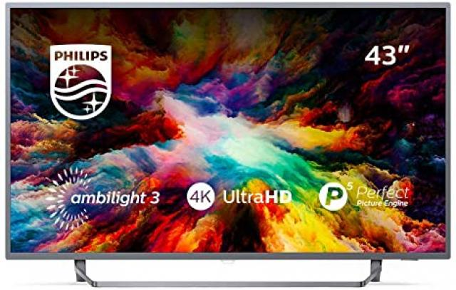 Televizori i oprema - PHILIPS TV 43PUS7303/12 4K - Avalon ltd