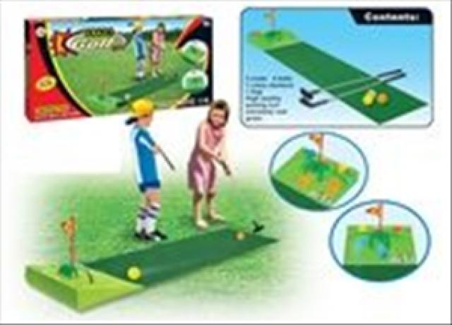 Igračke - GOLF SET DELUXE - Avalon ltd