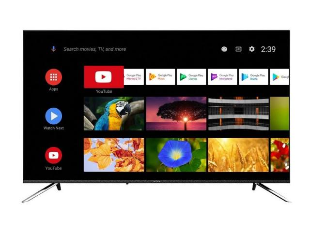 "Televizori i oprema - Tesla 50S905BUS LED TV 50"" ultra HD, Android smart TV - Avalon ltd"