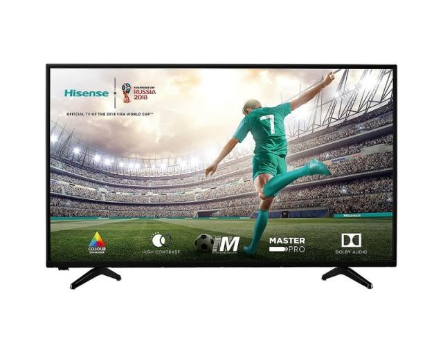 "Televizori i oprema - 43"" H43B7100 Smart LED 4K UHD Ultra HD digital LCD TV - Avalon ltd"