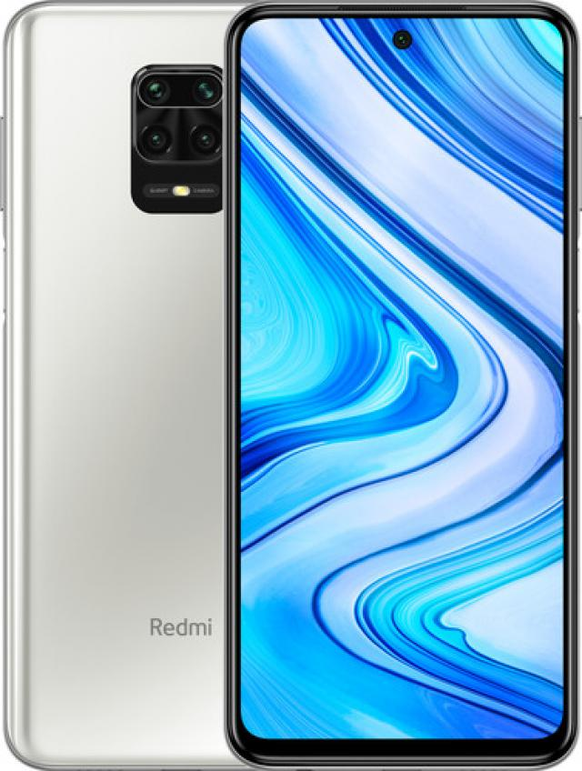 Mobilni telefoni i oprema -  XIAOMI REDMI NOTE 9 PRO 6/64GB WHITE - Avalon ltd