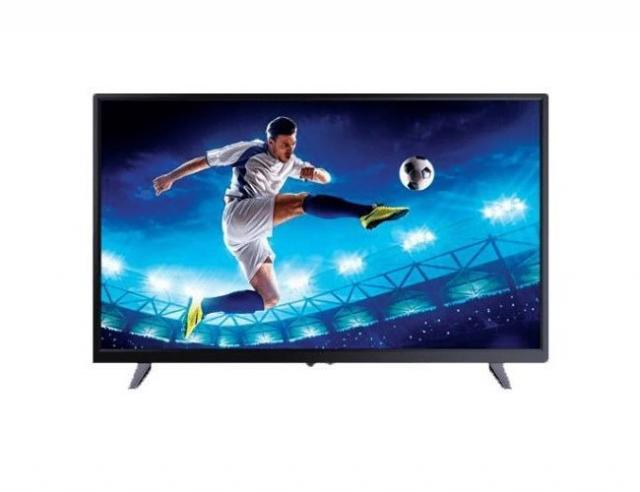 "Televizori i oprema - Televizor TV 32"" Smart LED Vivax 32S60T2S2SM, 1366x768 (HD Ready), HDMI, USB, T2 - Avalon ltd"